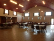 Our function room