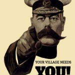 Your Village Needs You!