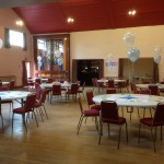 New function room
